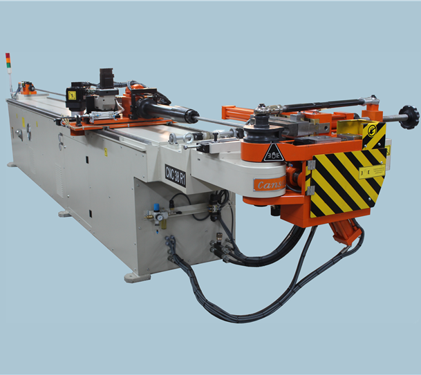 CNC38r1 Pipe Bending Machine