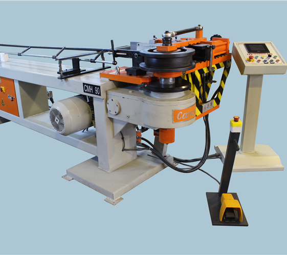 CMH90 Pipe Bending Machine